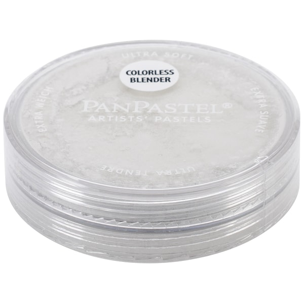 PanPastel Colorless Blender 9ml