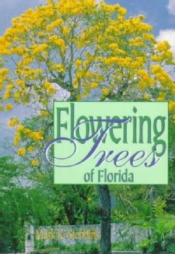 Flowering Trees of Florida (Paperback)
