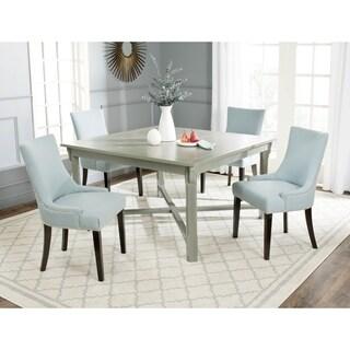 Safavieh Bleeker Ash Grey Dining Table