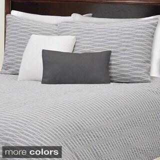 Parker 100-percent Cotton Sham