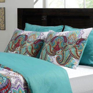 Nirvana Paisley Sham (Set of 2)