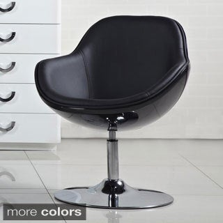 Turbo Modern Office Accent Chair