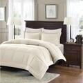 Madison Park Belford Microcell Down Alternative 3-Piece Comforter Set