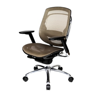 AtTheOffice ONE Series Mid Back Office Chair