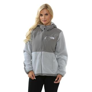 The North Face Women's Denali Hoodie Jacket