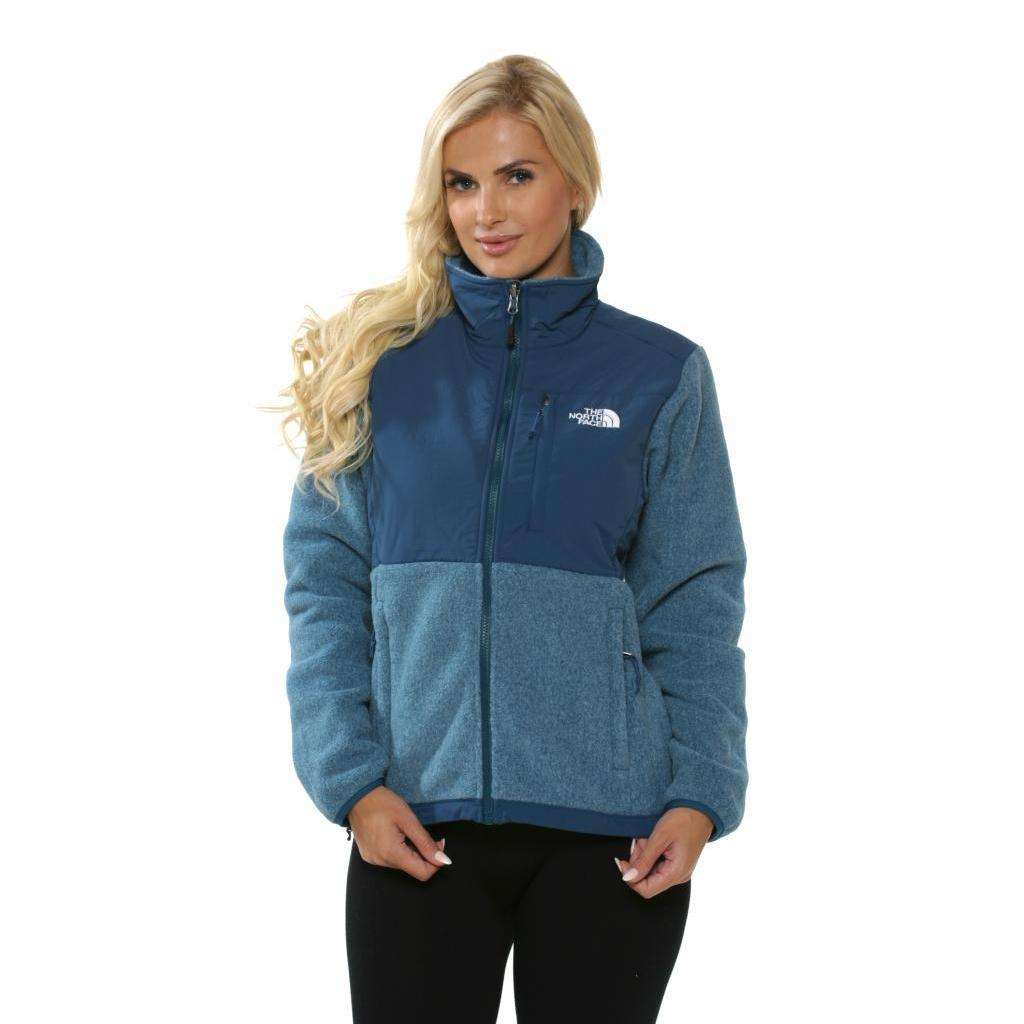 The North Face Women's Denali Prussian Jacket at Sears.com