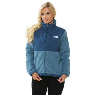 The North Face Women's Denali Prussian Jacket