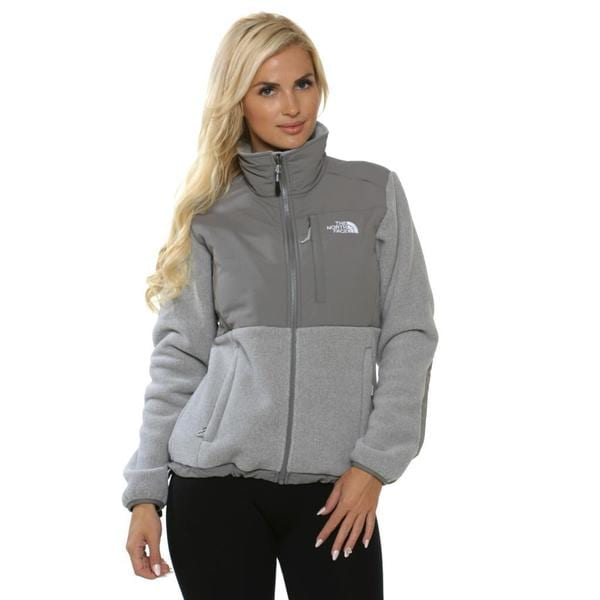 The North Face Women's Denali Pache Grey Jacket