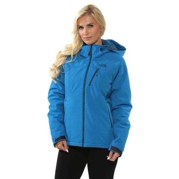 The North Face Women's 'Apex Elevation' Brilliant Blue Jacket