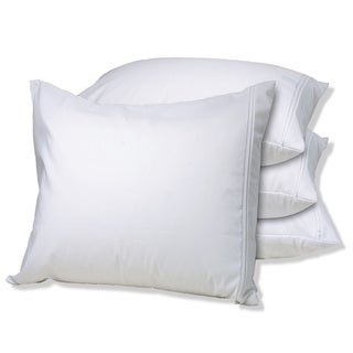 Allergy Guardian Ultimate Cotton Pillow Encasings
