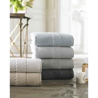 Long Staple Turkish Cotton 6-piece Towel Set