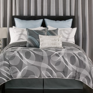 Joseph Abboud Downing Street 4-piece Comforter Set