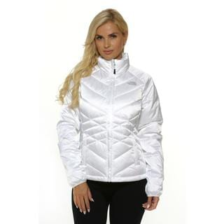The North Face Women's 'Aconcagua' TNF White Jacket