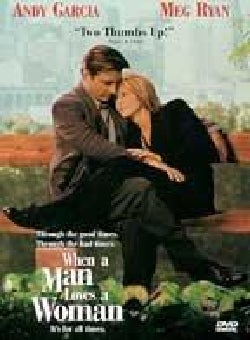 When a Man Loves a Woman (DVD)