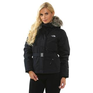 The North Face Women's Greenland Black Jacket (XS)