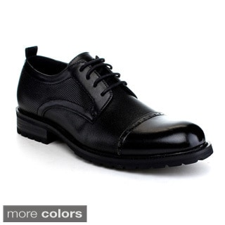 Arider 'Bulk-2' Men's Lace-up Vintage Oxford Casual Shoes