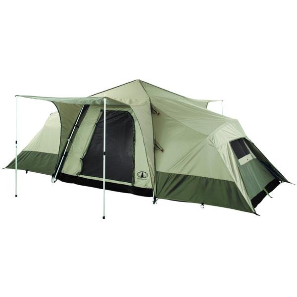 Black Pine PineCrest 10-person Turbo Tent
