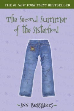 The Second Summer of the Sisterhood (Hardcover)
