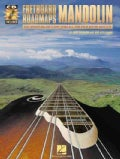 Fretboard Roadmaps Mandolin: The Essential Patterns That All the Pros Know and Use