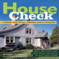 House Check: Finding and Fixing Common House Problems (Spiral bound)
