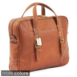 Claire Chase Durango Tablet/ 15-inch Laptop Briefcase