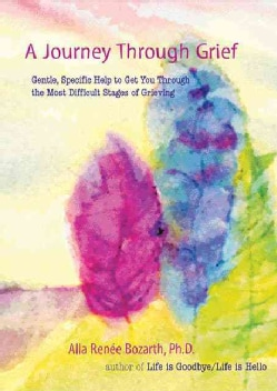 A Journey Through Grief (Paperback)