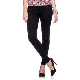 Levi's Petite Legging Smooth Black Jeans