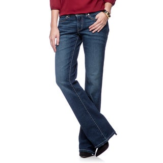 Levi's Women's 529 Winding Road Curvy Boot-cut Jeans