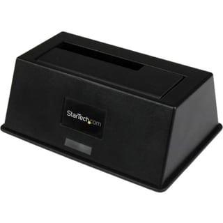 StarTech.com eSATA / USB 3.0 SATA III Hard Drive Docking Station SSD
