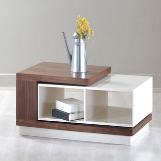 Zoom Coffee Table