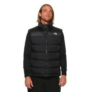 The North Face Men's 'Nuptse 2' TNF Black Vest