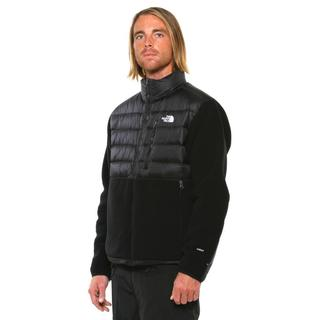 The North Face Men's Denali Down TNF Black Jacket