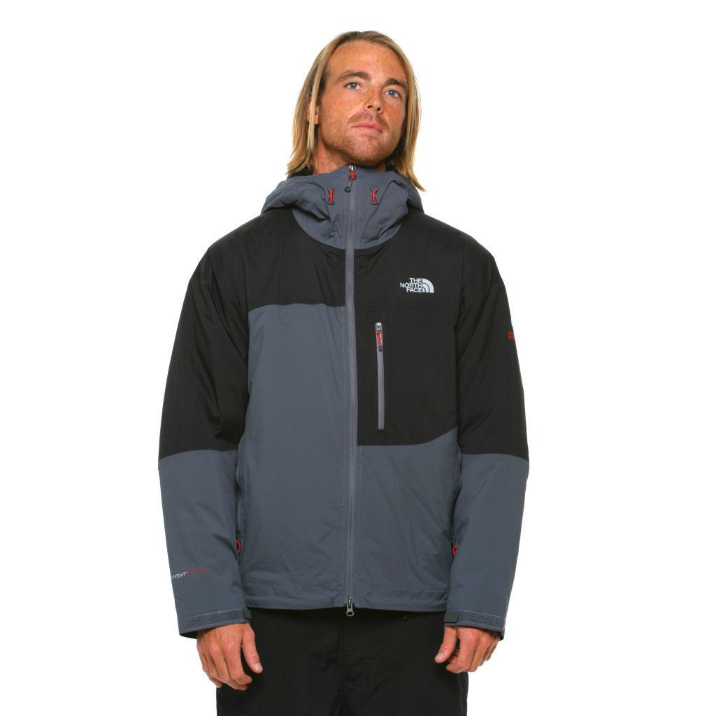 The North Face Men's Makalu Insulated Vandis Grey Jacket at Sears.com