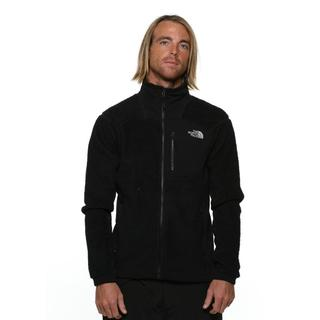 The North Face Men's Grizzly TNF Black Jacket