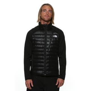The North Face Men's Hyline Hybrid Down Jacket