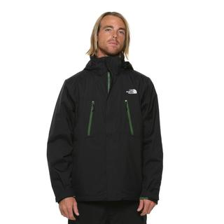 The North Face Men's 'Condor' Black Triclimate Jacket