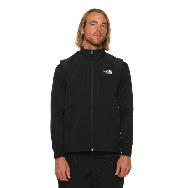 The North Face Men's Apex Bionic TNF Black Vest