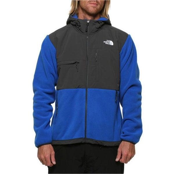 The North Face Men's Denali Hoodie Jacket