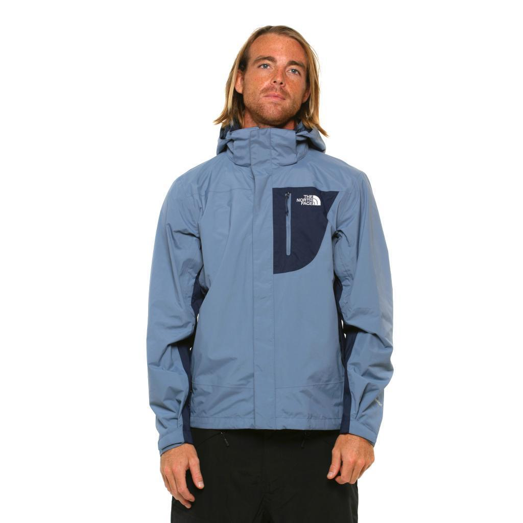 The North Face Mens Varius Guide Jacket at Sears.com