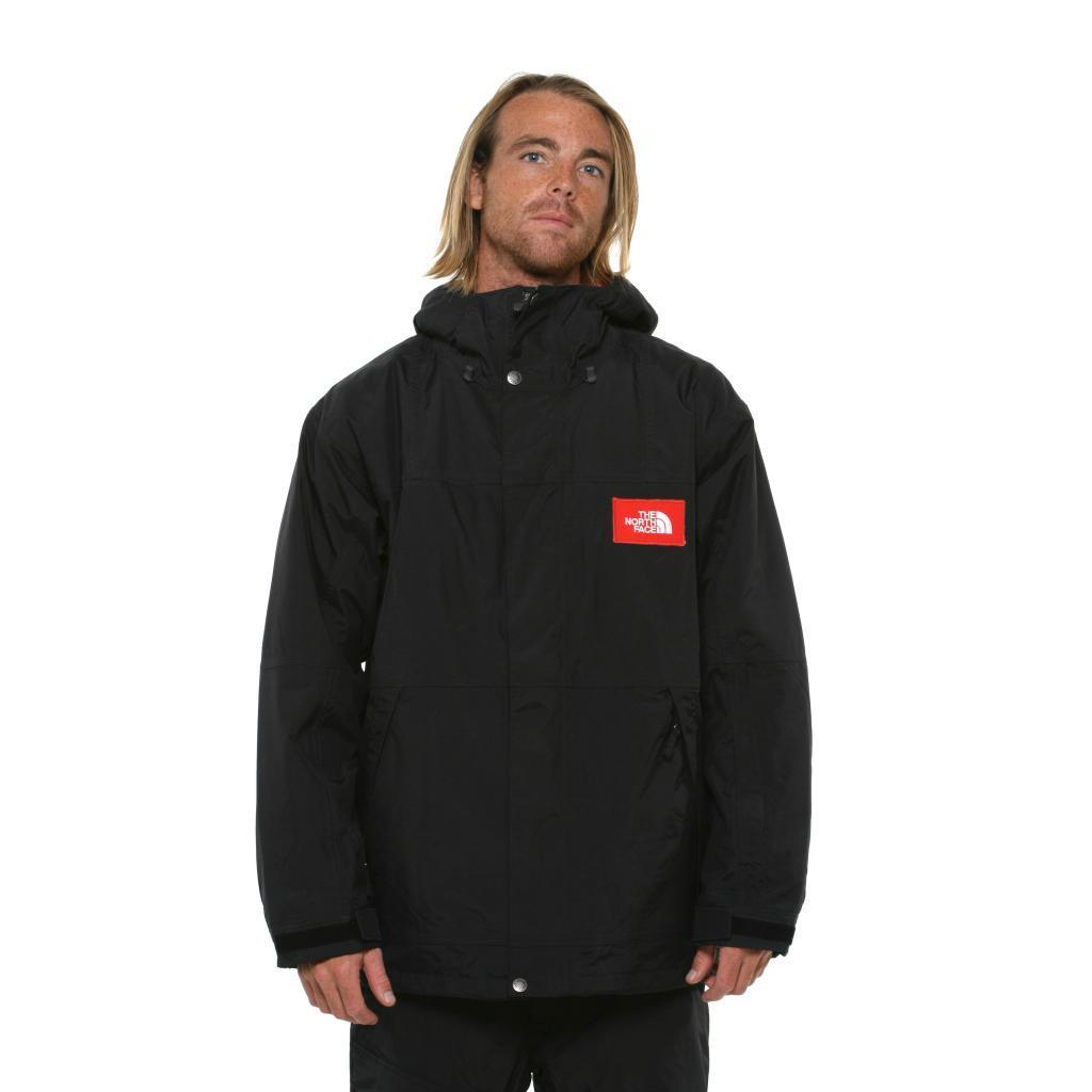 The North Face Men's Rachet Triclimate TNF Black Jacket at Sears.com