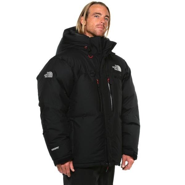 The North Face Men's Himalayan Parka Jacket
