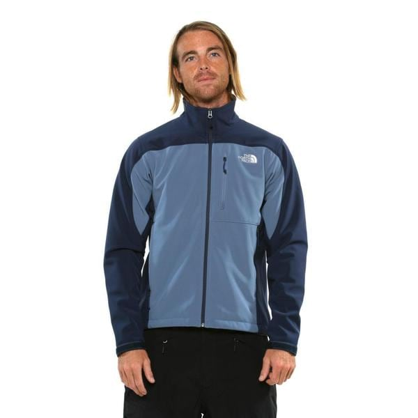 The North Face Men's Apex Bionic China Blue/Cosmic Blue Jacket
