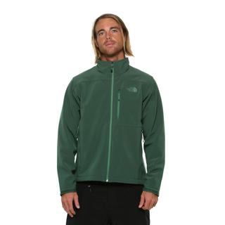 The North Face Men's Apex Bionic Nottingham Green Jacket