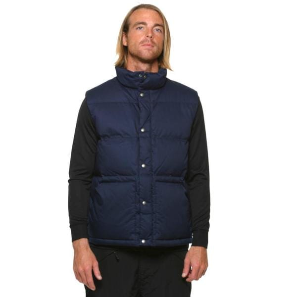 The North Face Men's Lindero Down Cosmic Blue Vest