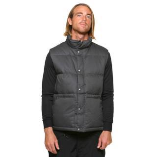 The North Face Men's Lindero Down Graphite Grey Vest