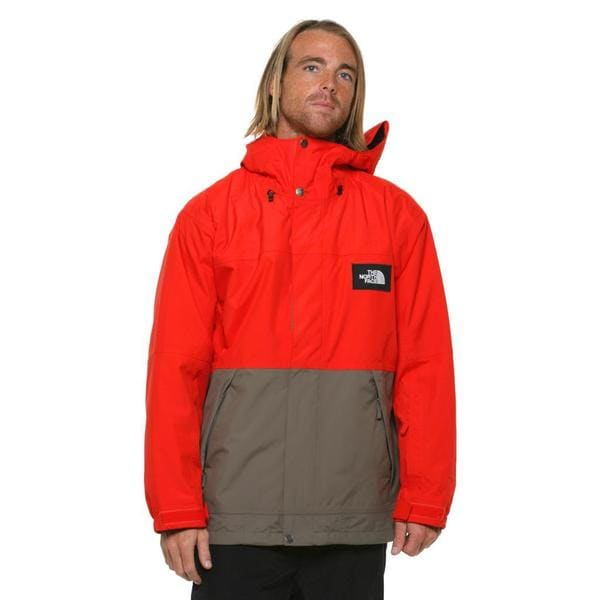 The North Face Men's Rachet Triclimate Jacket