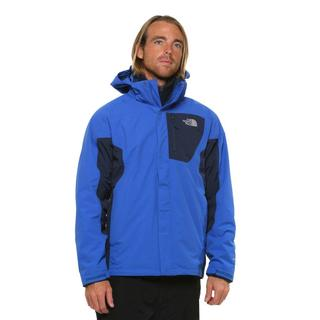 The North Face Men's Exertion Triclimate Jacket