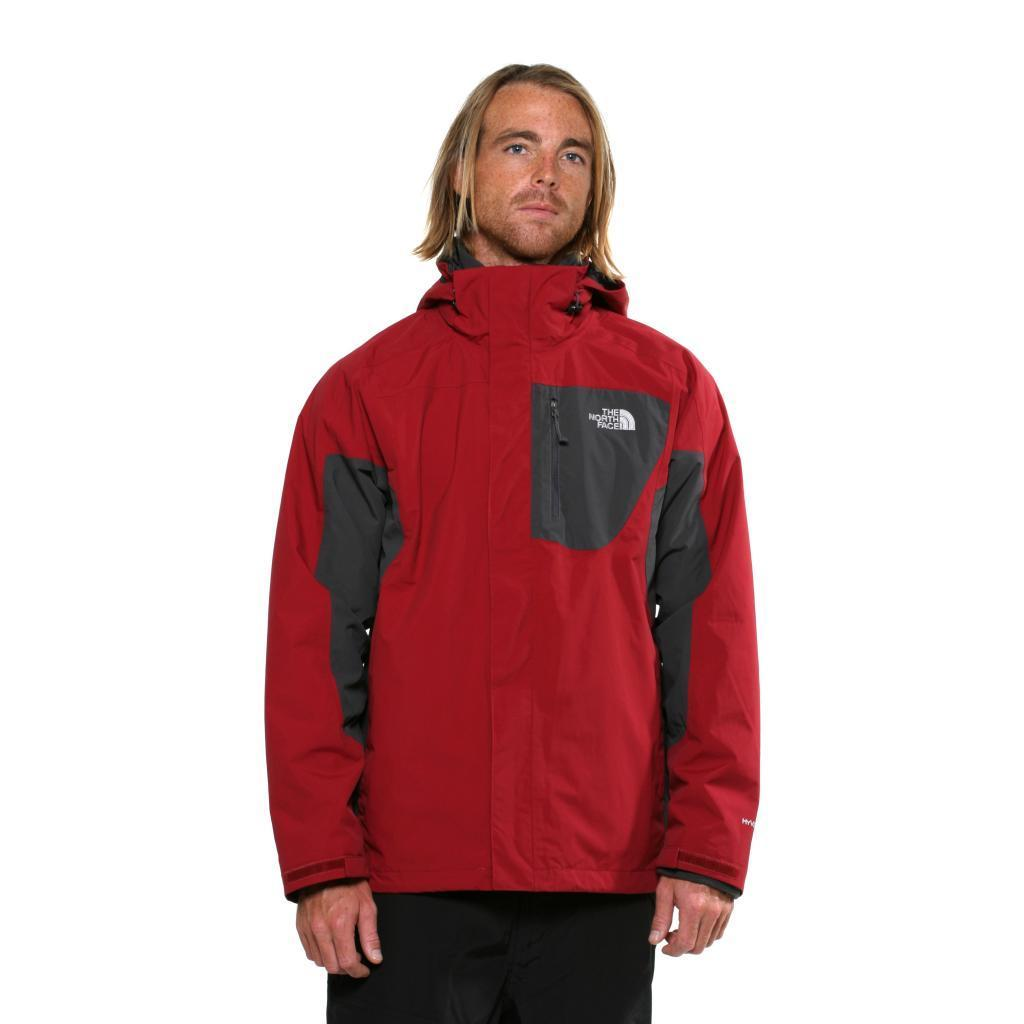 The North Face Men's Exertion Triclimate Jacket at Sears.com
