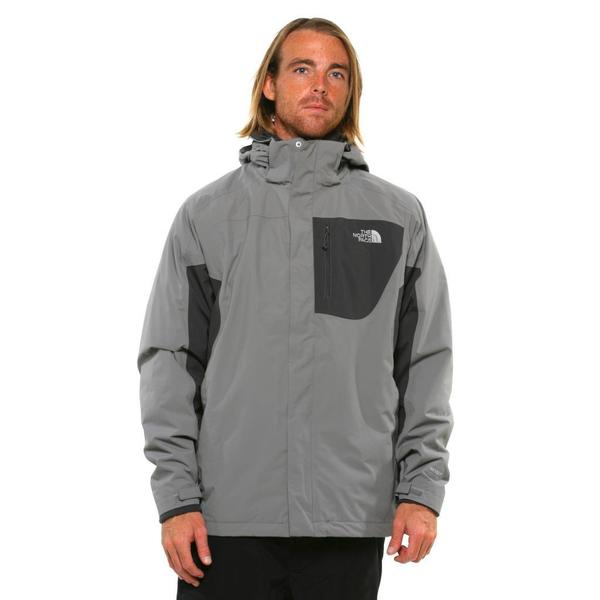 The North Face Men's Exertion Triclimate Jacket (Large)