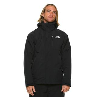 The North Face Men's Exertion Triclimate TNF Black Jacket